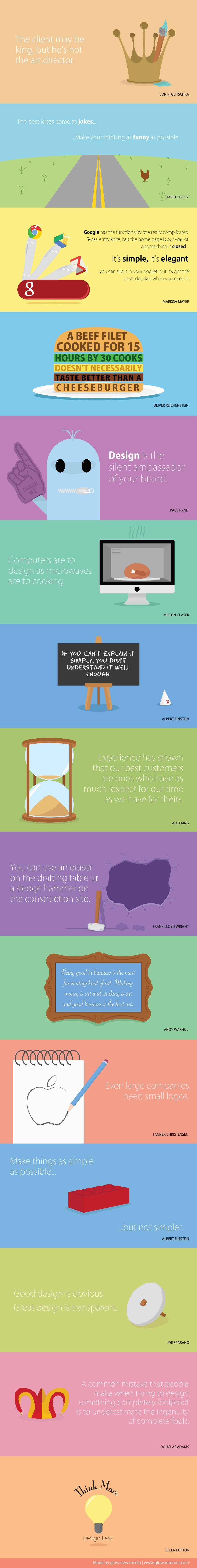killer design quotes