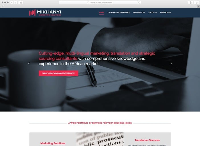 Mikhanyi Marketing Solutions